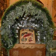 Рождество Христово настало!